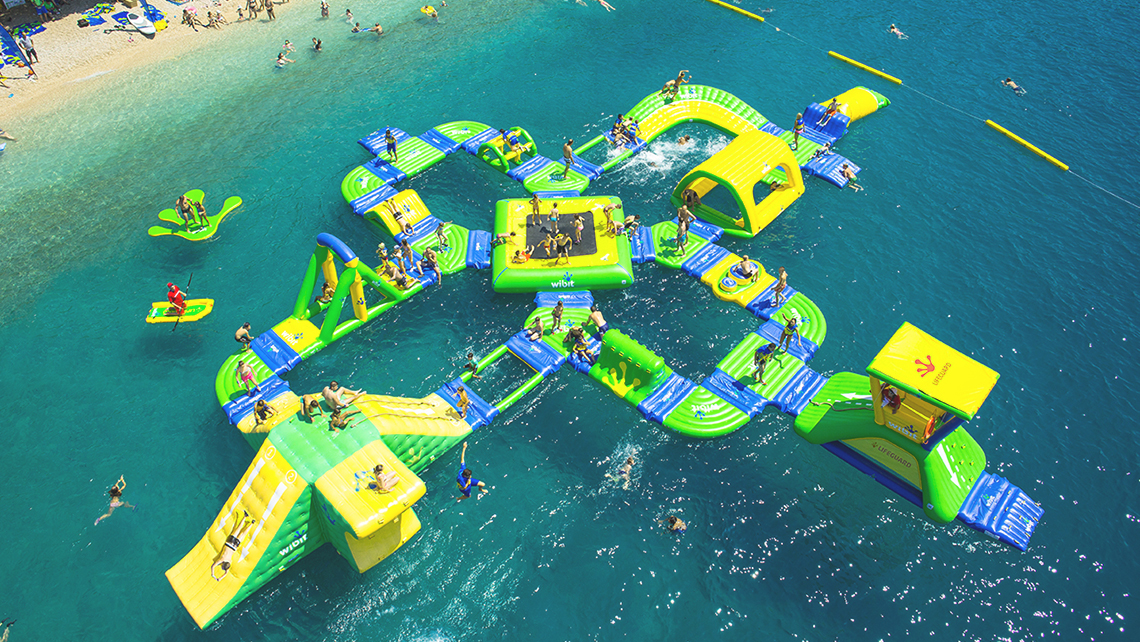 Image Result For Bay Gardens St Lucia Water Park